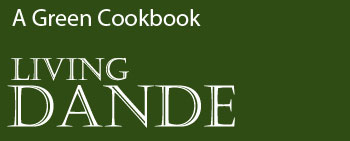 A Green Cookbook